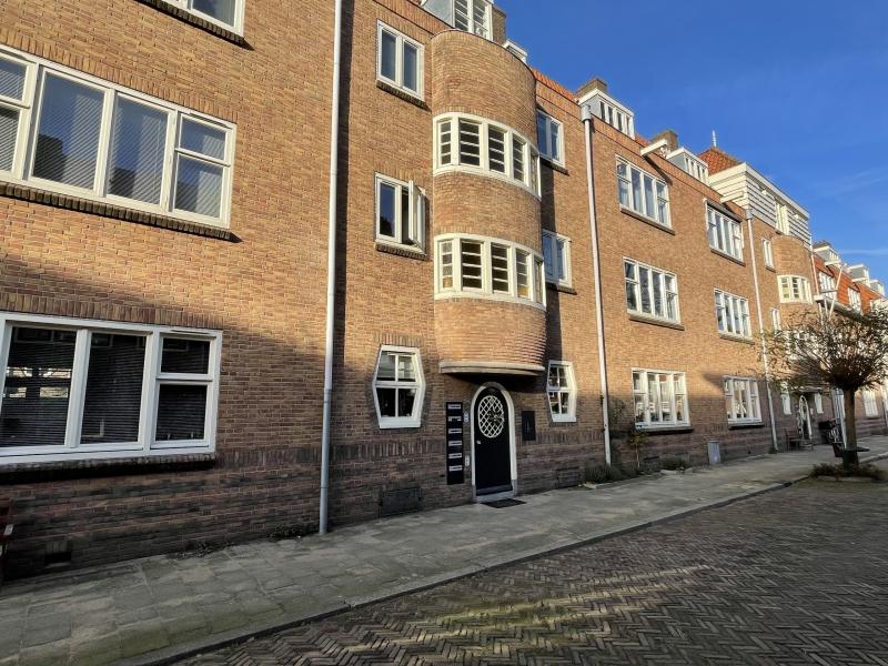 Renovatie 84 monumentale huurwoningen Utrecht